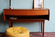 sideboard retro vintage