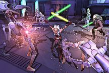Star Wars™: Galaxy of Heroes E01 Walkthrough GamePlay Android Game