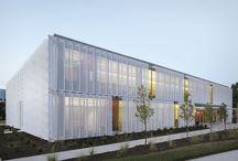 Architectural envelope