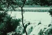 Da un archivio danese un raro filmato sulla centrale di Cervara