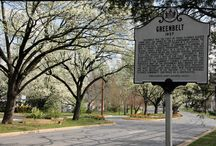 Historic Greenbelt / The City of Greenbelt was established in 1937 under President Roosevelt's New Deal Plan.  Here we share pictures from Greenbelt's early days.