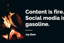 Blogging, Content & Inbound Marketing