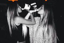 Bebidas tumblr
