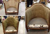 fotel wypoczynek