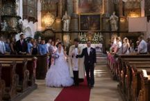 Esküvő menete