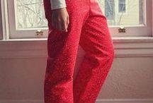 couture pantalon pyjama