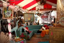 Junk GyPsy LOVE / by Leslie Cohoon