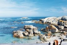 SOUTH AFRICA | travel