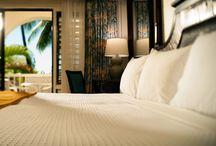 Almond Beach Resort Rooms