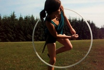 For the Love of Hooping / by Kitty Campbell