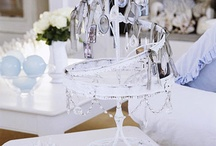 Frugal Decor from Crystals / by Frugal Decorating Diva