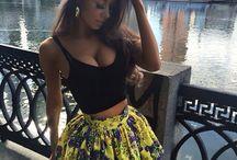 Skirts & Desses