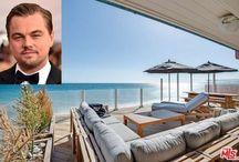 LEONARDO DICAPRIO MALIBU BEACH HOUSE FOR SALE – $10,950,000