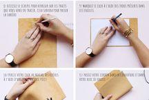 DIY Cuir / DIY Cuir