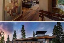 Rumah kayu andalanku