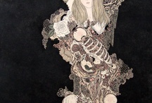 *Artist: Yamamoto Takato / by Xenia Cesarean
