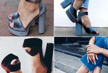 Calçados ❤