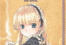 Manga List - G / Manga, Light Novels, etc... in the key of G