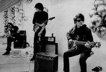 The Velvets — the Velvet Underground