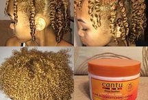 Natural hair 2.0