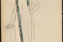 poiret illustrator