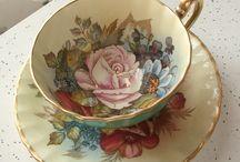 My cup of tea ☕️