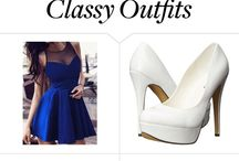 Classy Outfits