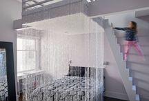 Bedroom & Dressing Room Ideas