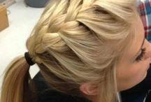 Nurse Hair Styles
