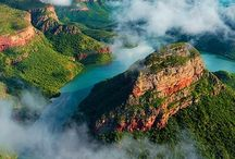 blyde river canyon - South Afrika