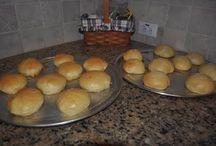 Use my breadmaker!