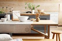 Kitchen / by Hillary Newman