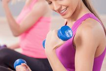 Ahhhmazing Arms / Best workouts for arms