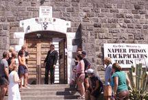 Napier Prison - Napier