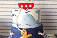 Tortas & Ideas Cumpleaños