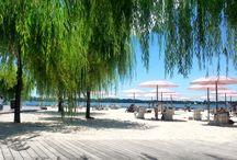 The Beaches / The beaches Toronto