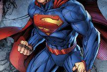 DC Comics Stuff