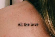 Tattoos 1D