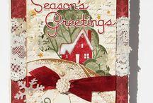 Cards / by Lynne Breton