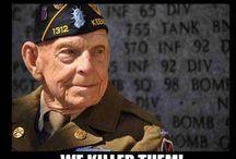 Military/vets