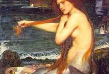 My  Mermaids