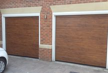 Garage Doors by Garageflex / When one of our customer starts to look at updating their garage they think about storage, flooring, ceiling and then also the garage doors.  We find lots of customers whose doors are draughty, let in leaves or simply they can't fit their car through.  Garageflex can help.  http://www.garageflex.co.uk/blog/garageflex-garage-door-service-creating-smart-garage-doors-to-your-exact-specification