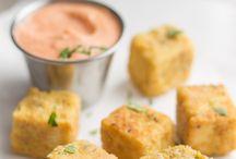 Foodie: Tofu & things
