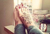 Tattoos (latvian)