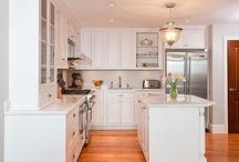 Kitchen - Looks / by Ken Hutchinson
