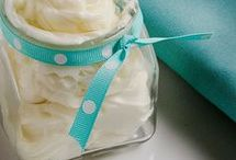 Domácí tělové máslo a krém