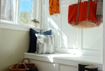 Entryways / by Kaley Hedric