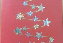 přání z hvězdiček