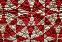 Quilts / by Kathryn Mcilveen