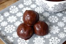 Recipes-Energy Bars and Balls